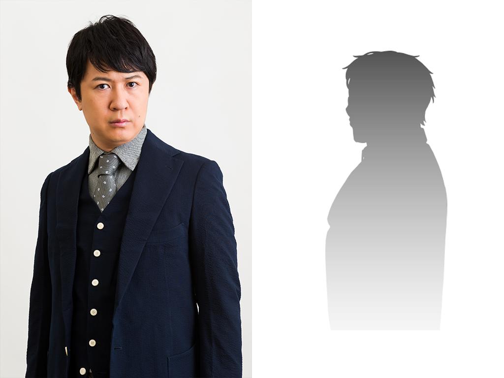 杉田智和/前世の男